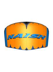 Naish S25 Pivot Kite Surf, 8m, Orange/Blue