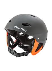 Prolimit Helmet, 58-62cm, Large, Black
