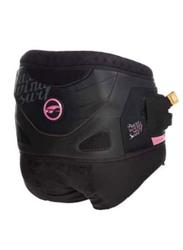 Prolimit Harness PG Seat, Medium, Black/Pink