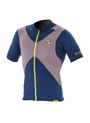 Prolimit SUP Top Hydration, Small, Blue/Yellow