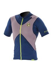 Prolimit SUP Top Hydration, Large, Blue/Yellow