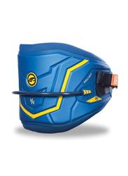 Prolimit Harness Kite Waist Moulded, Large, Blue/Yellow