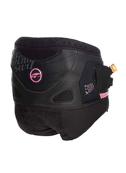 Prolimit Harness PG Seat, Small, Black/Pink