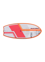 Naish S25 Hover Wing/SUP Carbon Ultra Foil, 75L, Multicolor