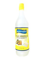 Nutrizain Sukang Poambong Palm Vinegar, 1 Liter