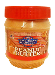 American Harvest Creamy Peanut Butter, 340g