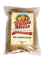 India Mills Bay Leaves, 25g
