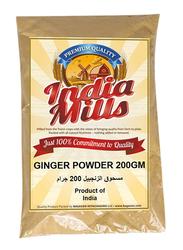India Mills Ginger Powder, 200g