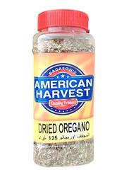 American Harvest Dried Oregano, 125g