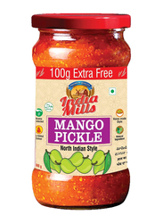 India Mills Mango North Indian Style Pickle, 400g