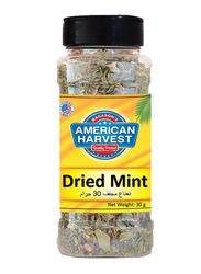 American Harvest Dried Mint Jar, 30g