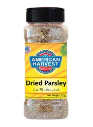 American Harvest Dried Parsley Jar, 75g