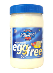 American Harvest Eggless Mayonnaise, 473ml