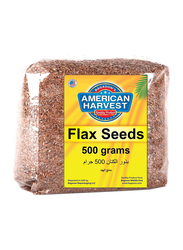 American Harvest Flax Seeds, 500g