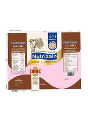 Nutrizain Brown Jasmine Rice, 2 Kg