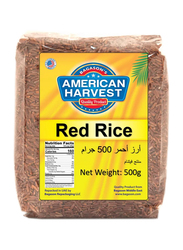 American Harvest Aromatic Whole Grain Red Rice, 500g