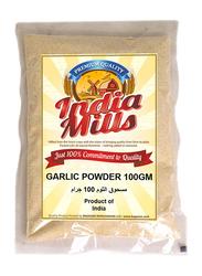 India Mills Garlic Powder, 100g