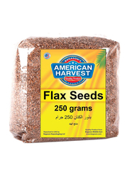 American Harvest Flax Seeds, 250g