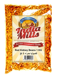 India Mills Red Kidney Beans, 1 Kg