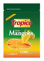 Tropico Dried Mango, 200g