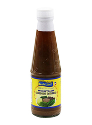 Nutrizain Bagoong Balayan Anchovy Sauce, 340gm
