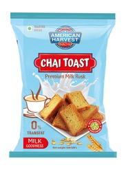 American Harvest Premium Milk Rusk Chai Toast, 300g