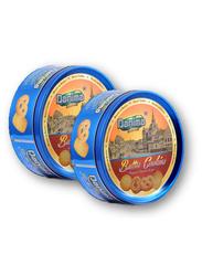 Danima Butter Cookies, Pack of 2 x 400g