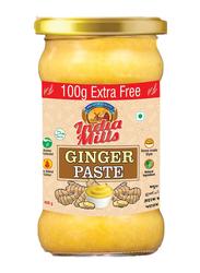 India Mills Ginger Paste Jar, 400g