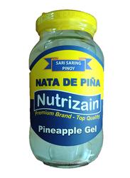 Nutrizain Pineapple Gel, 340g