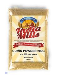 India Mills Cumin Powder, 200g