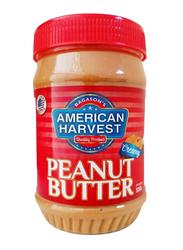 American Harvest Creamy Peanut Butter, 510g