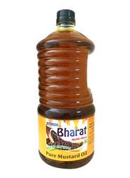 Bharat Pure Mustard Oil, 2 litre