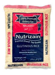 Nutrizain Malagkit Glutinous Rice, 2 Kg