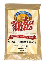 India Mills Ginger Powder, 100g