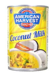 American Harvest Coconut Milk, 400ml