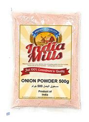 India Mills Onion Powder, 500g