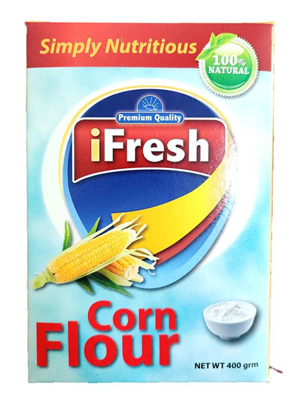 iFresh Corn Flour, 400g