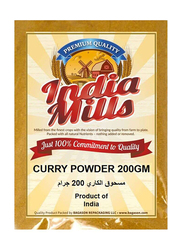 India Mills Curry Powder, 200g