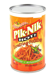 Pik-Nik Hot Shoestring Potatoes Crisps, 42gm