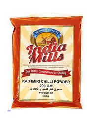 India Mills Chili Powder, 200g