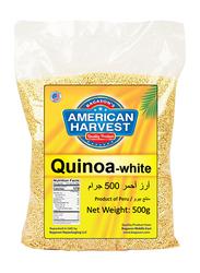 American Harvest Natural Quinoa White, 500g