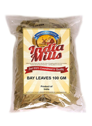 India Mills Bay Leaves, 100g