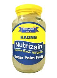 Nutrizain Kaong Sugar Palm Fruit, 340ml