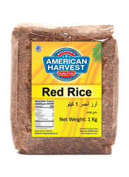 American Harvest Aromatic Whole Grain Red Rice, 1 Kg