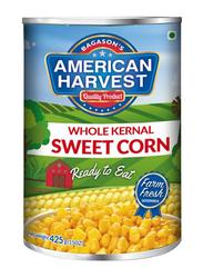American Harvest Whole Kernel Sweet Corn, 425g
