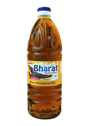 Bharat Pure Mustard Oil, 1000ml