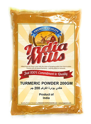 India Mills Turmeric Powder, 200g