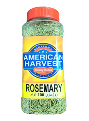 American Harvest Dried Rosemary, 100g