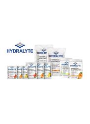 Hydralyte Lemon Lime Flavor Vitamin C + Electrolyte Powder Sports Drink Mix Jar, 200g