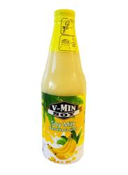 V Min Soy Banana Flavor Soy Milk, 300ml